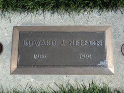 James Edward Nelson
