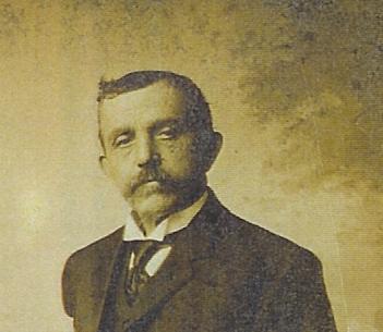 Ernest Goetz