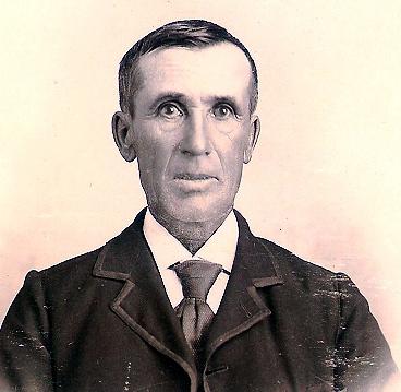 William Van Ball