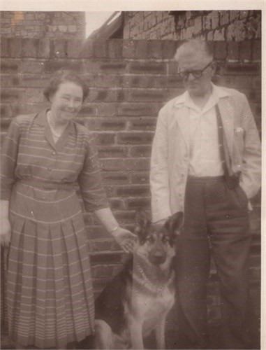 Gladys Partridge