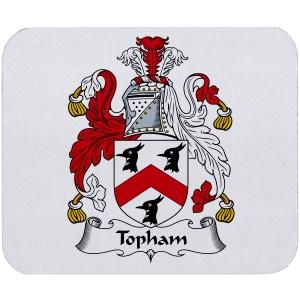 Henry M Topham
