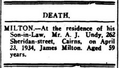 James Milton