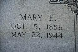 Mary Emma Grissett