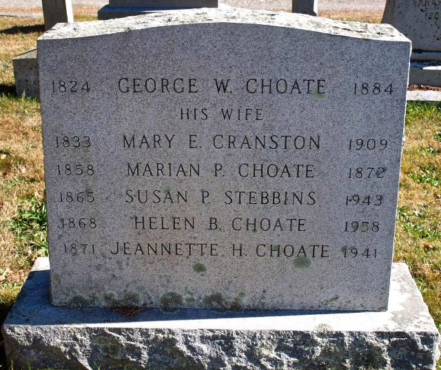 George Choate