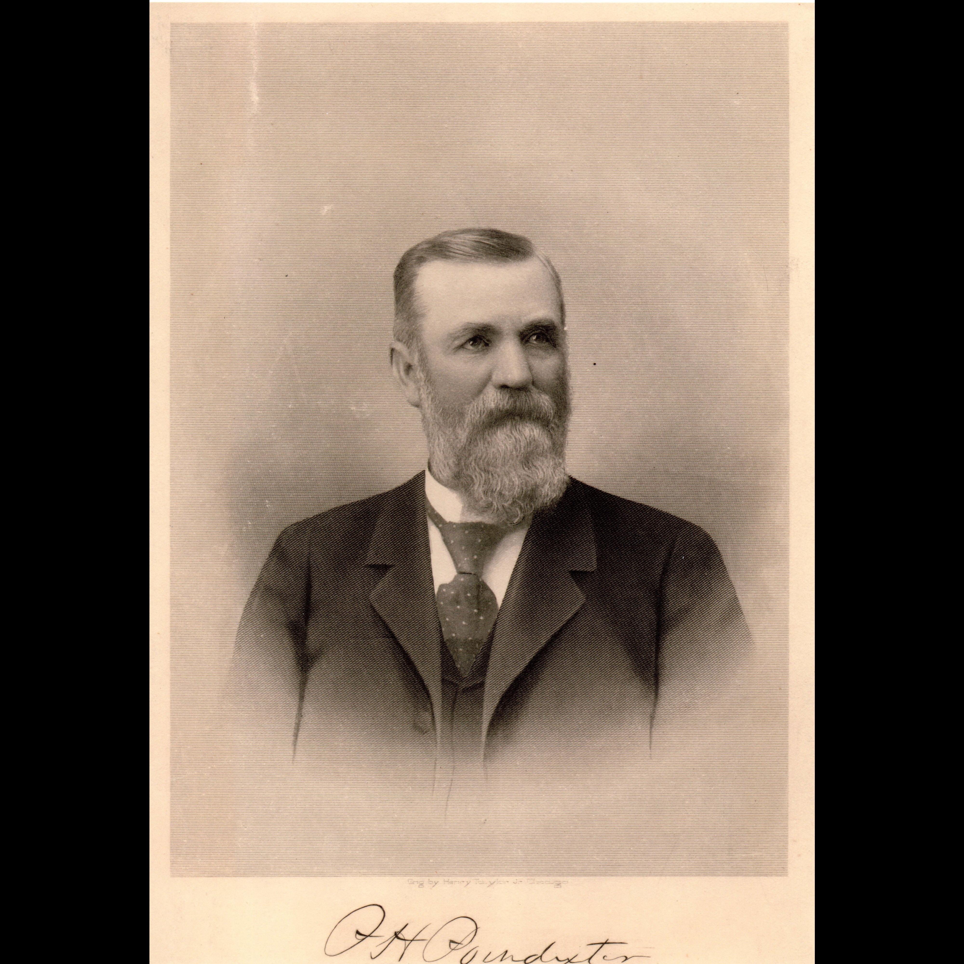 Philip H Poindexter