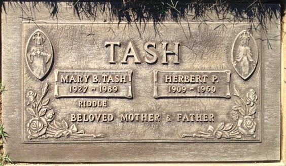 Lowell H Tash