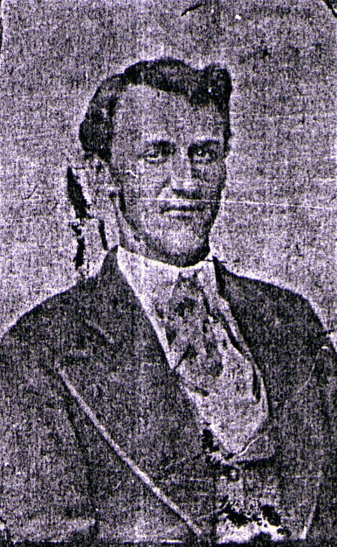 William Spencer Boyd