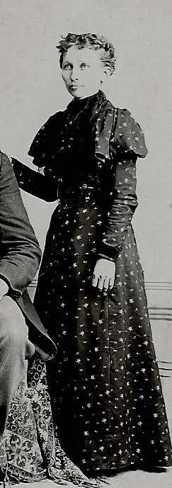 Mattie Ella Bogard