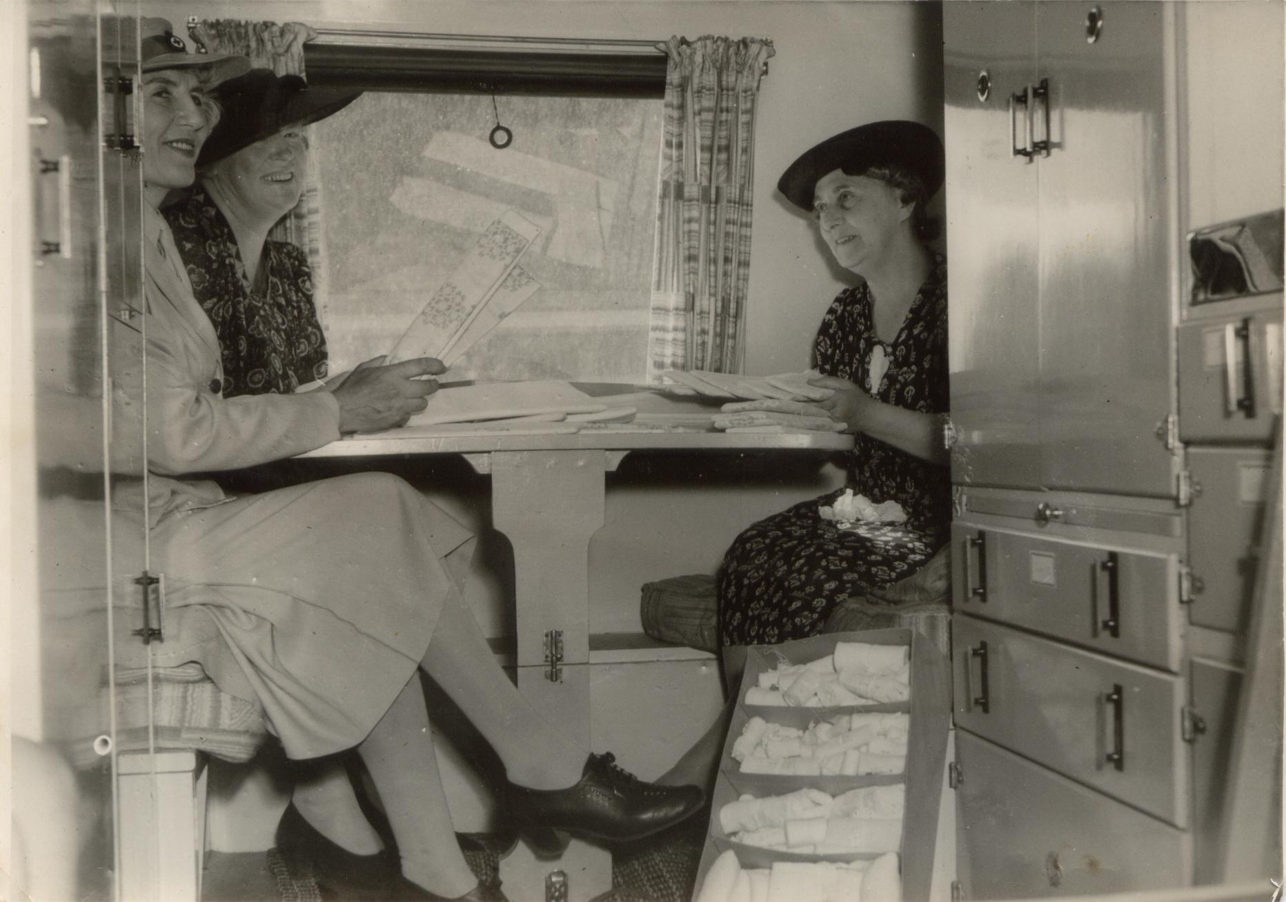 Ethel Holroyd