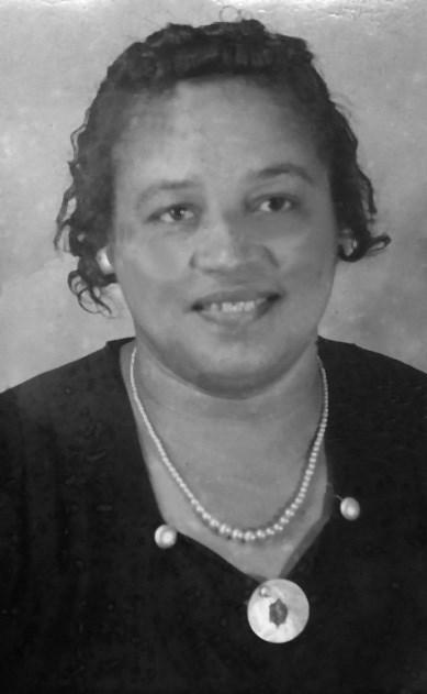 Eunice Mitchell
