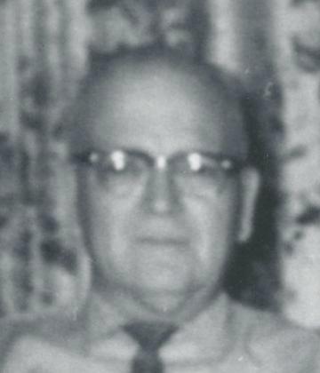 Cecil Heaivilin