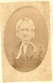 Mary Elizabeth Rogers