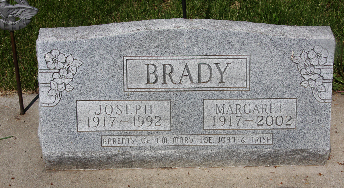 Sadie Brady