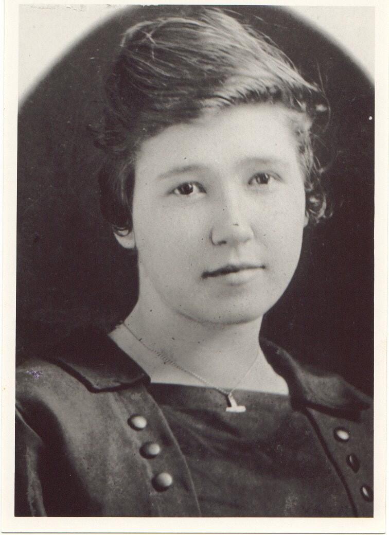 Eugenia Caro Grau
