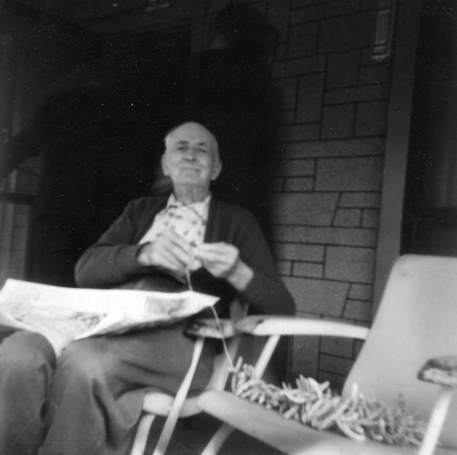 Ernest C Shiflett