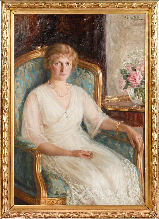 Elsa Von Rosen