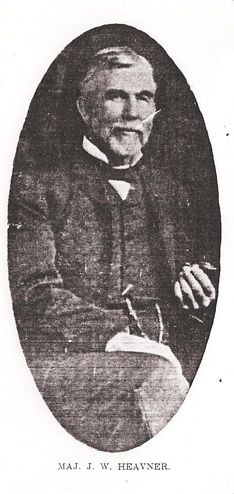 Daniel Heavner
