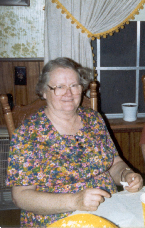 Ida Stiles