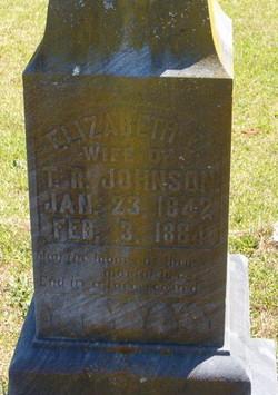 Elizabeth Ann Wood