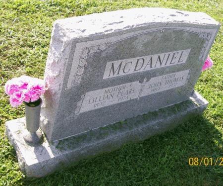 Tommy Mcdaniel