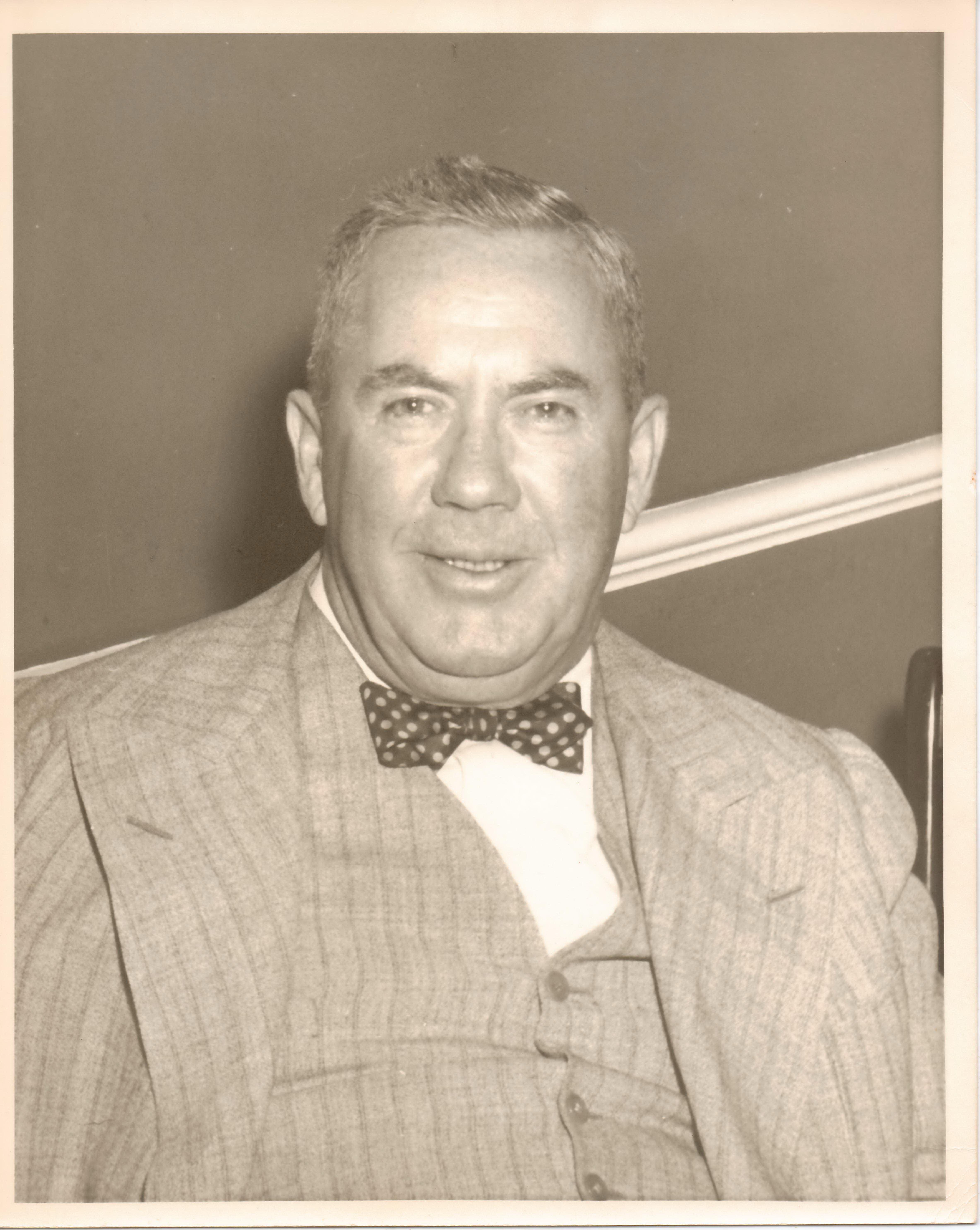 John J Coryell