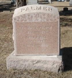 Alithea Palmer