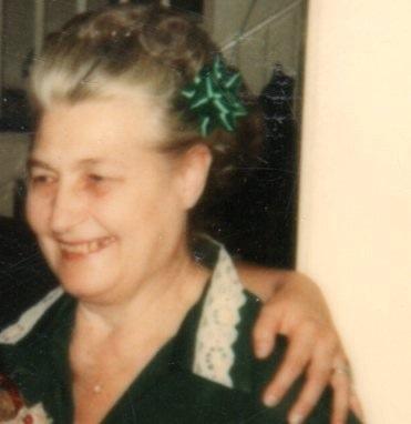 Julia Marie Bulot