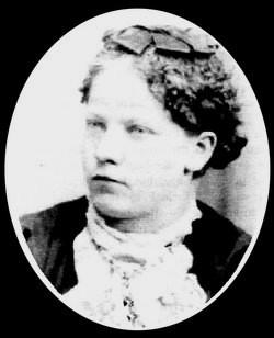 Ella Munson