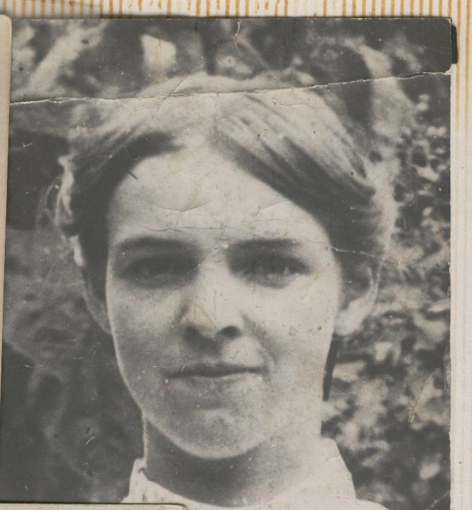 Thelma Pauline Anderson