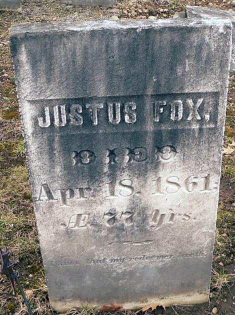 Elias Fox