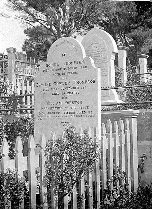 William W Yorston