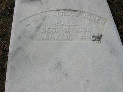 Adreon Jones