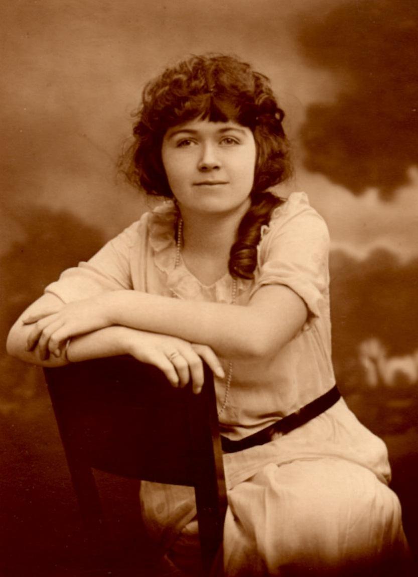 Boadicea Thomson