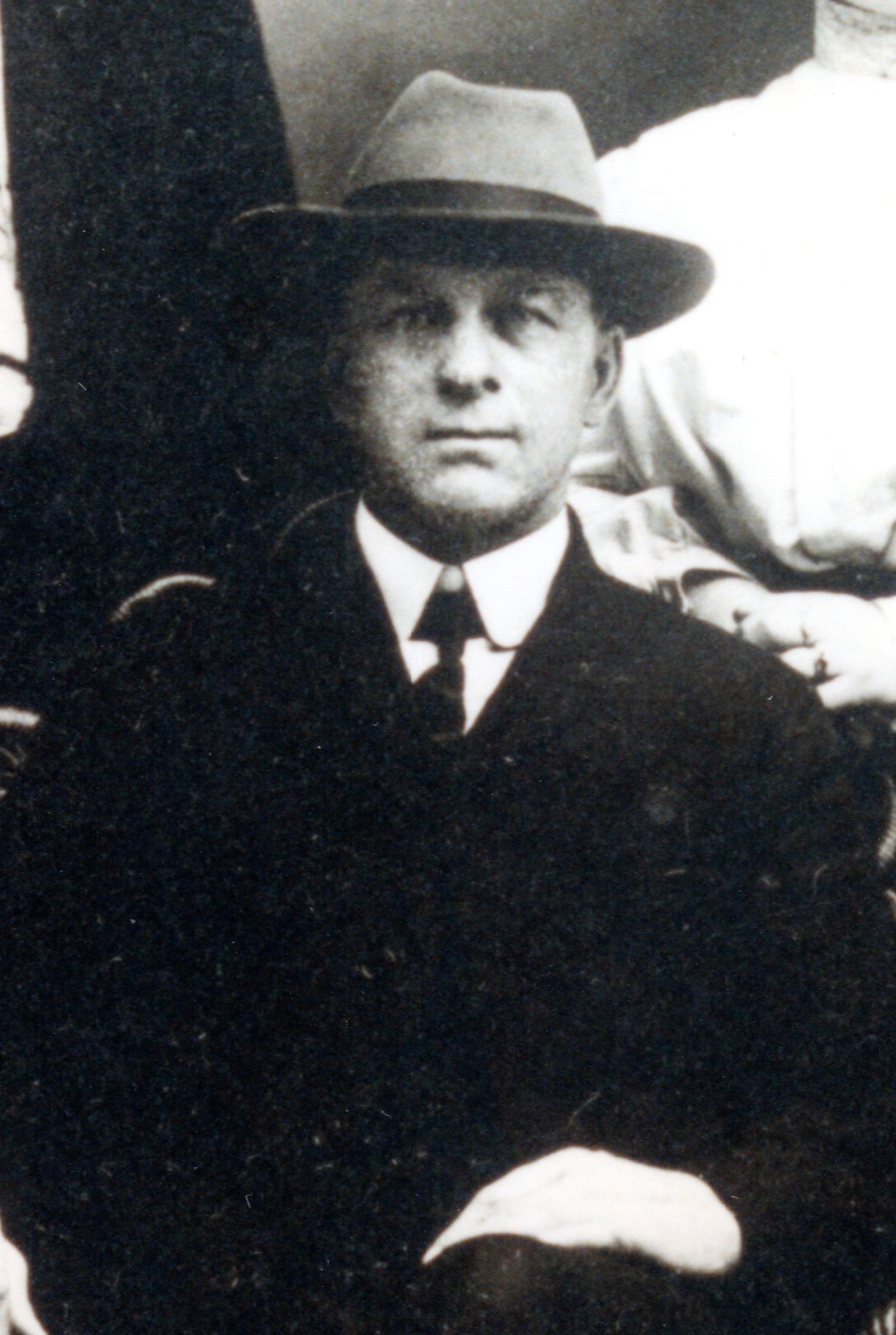 Milton Augustus Putnam