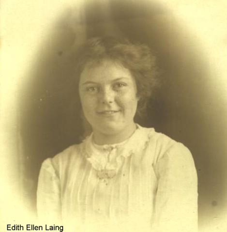 Ellen Laing