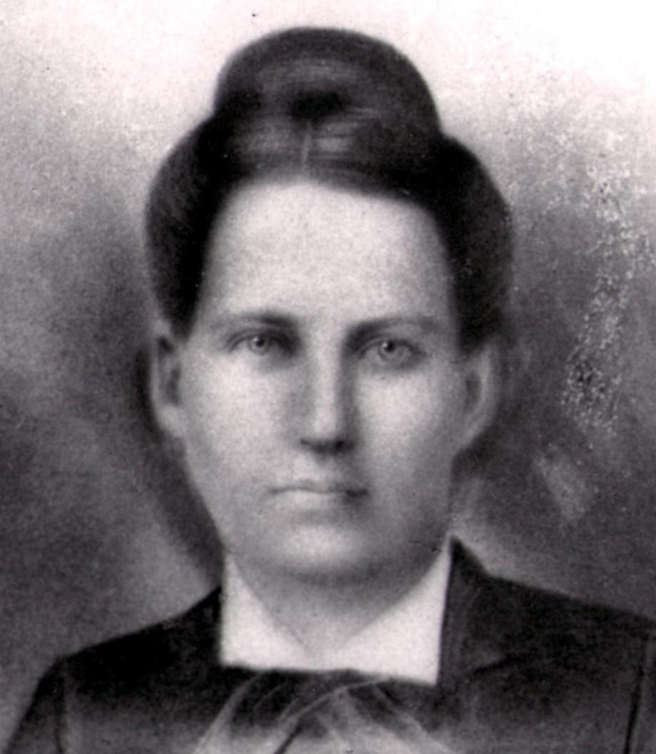Josephine Fleury