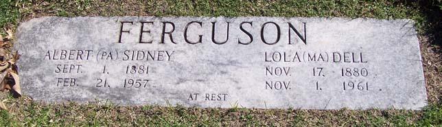 Dell Ferguson