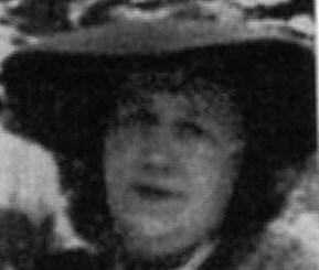 Natalie Hillier Johnson
