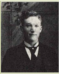 Joseph Leonard Wilson