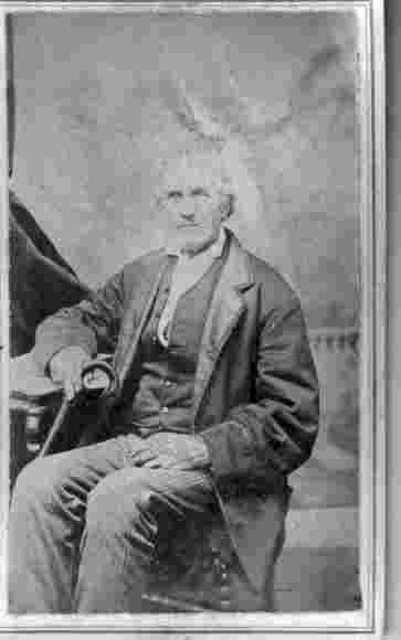George Pollitt