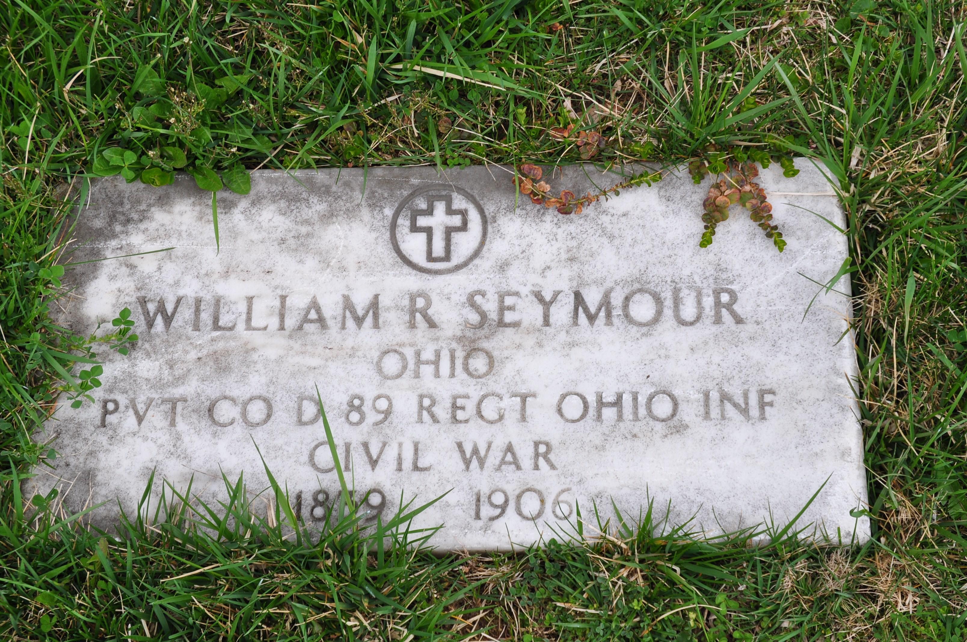 Ora Seymour