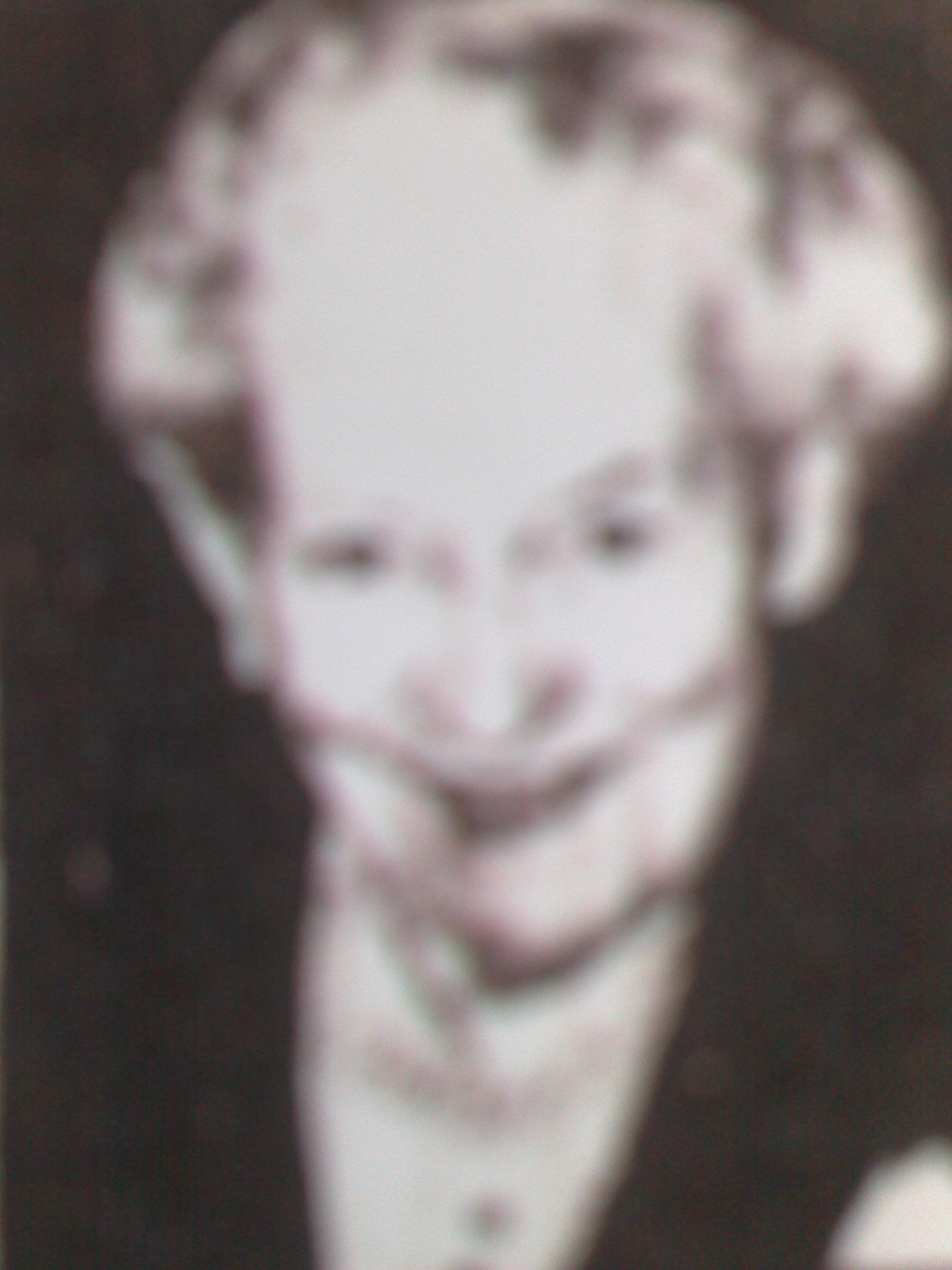 Mary Jane O Grady
