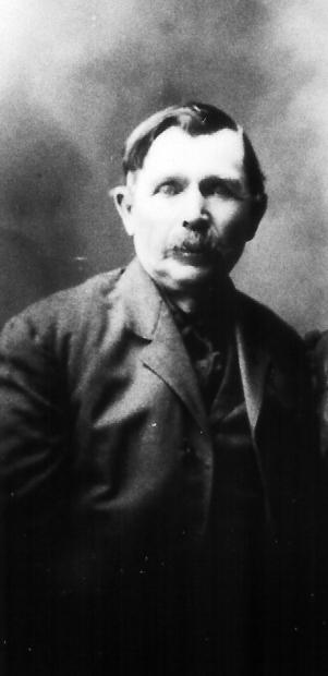 Johann Von Spreckelsen