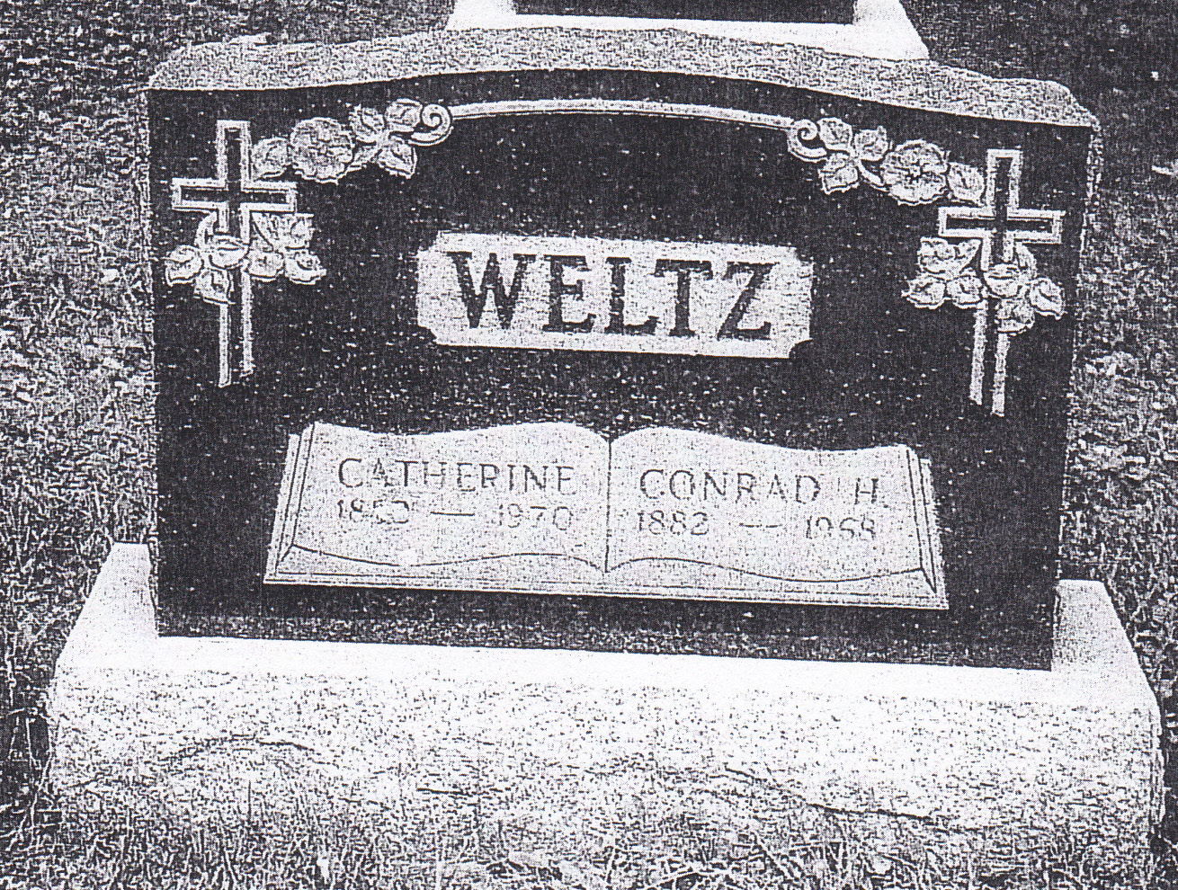 Henry Weltz
