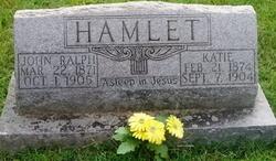 John Henry Hamlett