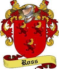 Eskel Ross
