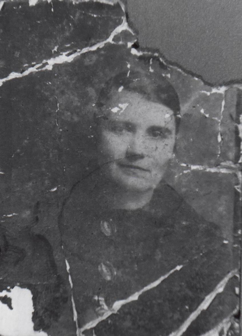 Edna Lucille McGill