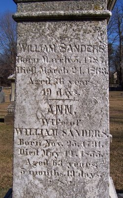 Theophilus Sanders