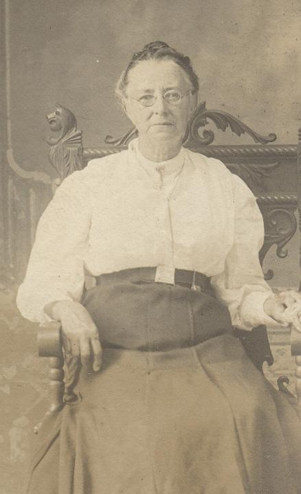 Lucinda Catherine Slagle