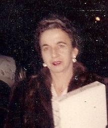 Marie Ulrich